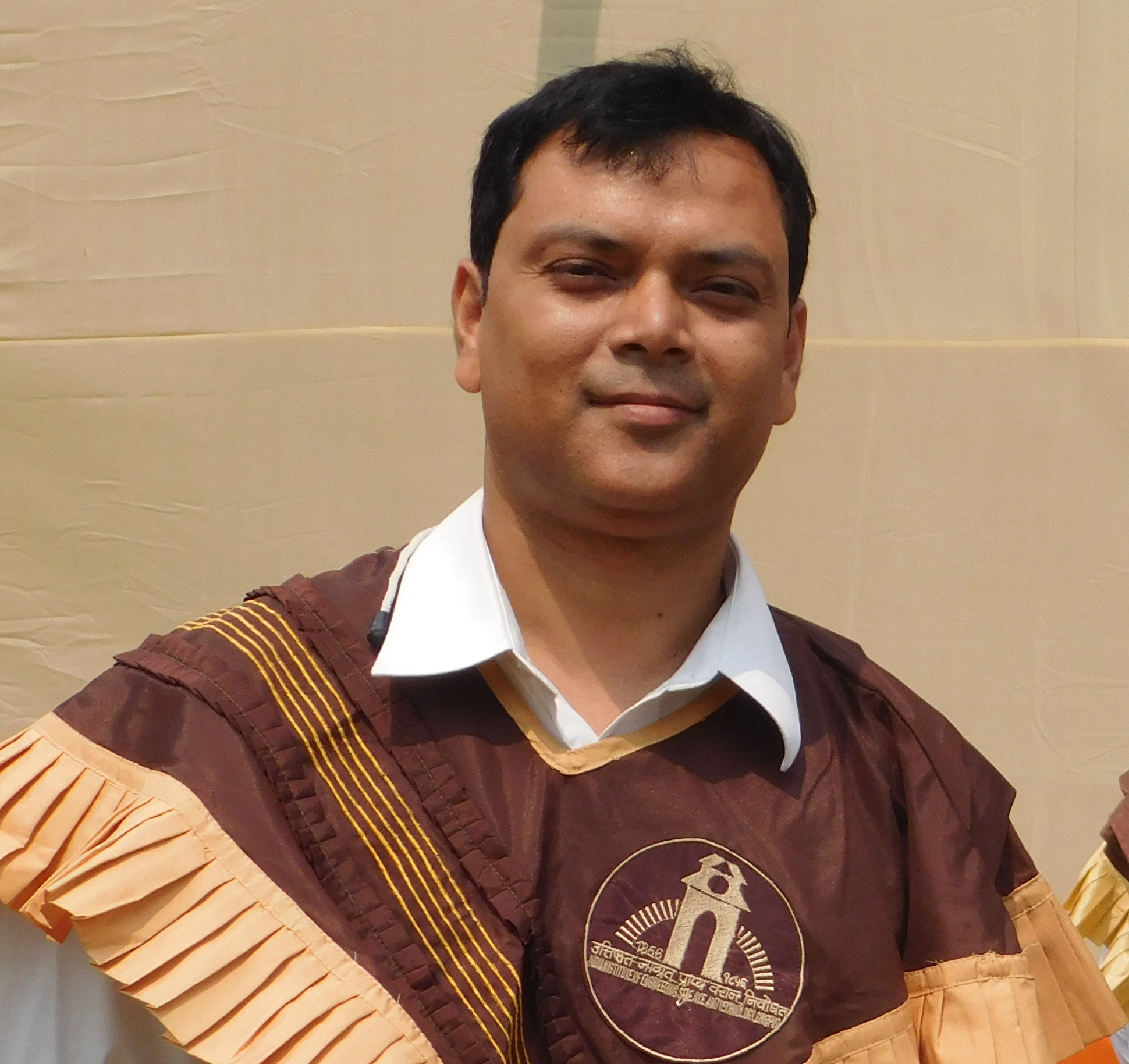 Anindita Sengupta IIEST